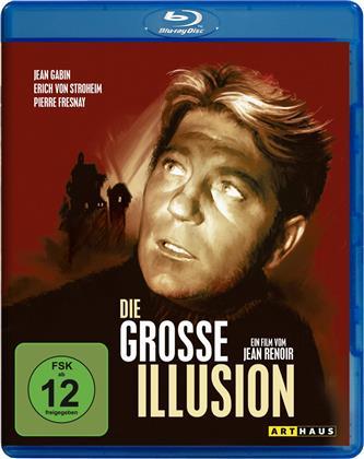 Die grosse Illusion (1937) (s/w, Arthaus)