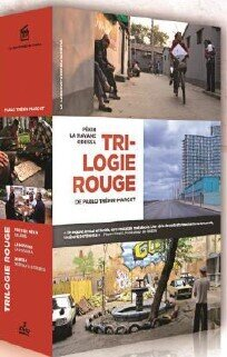 Trilogie Rouge - Pékin - La Havane - Odessa (Box, 3 DVDs)