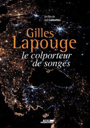 Gilles Lapouge - Le colporteur de songes