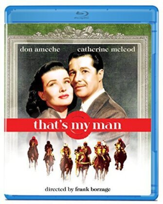 That's my Man (1947) (s/w)