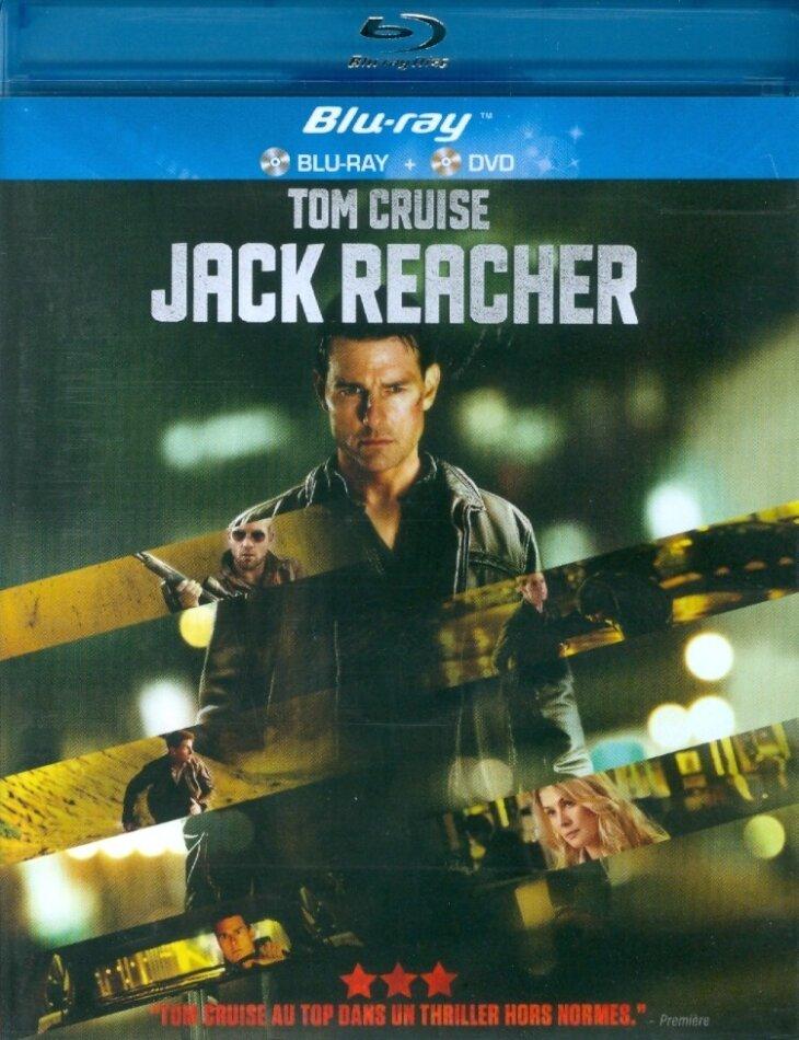 Jack Reacher (2012) (Single Edition)