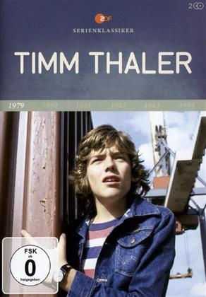 Timm Thaler - Die komplette Serie (2 DVD)