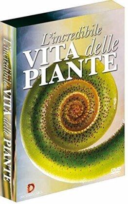 L'incredibile vita delle piante (2013) (2 DVDs)
