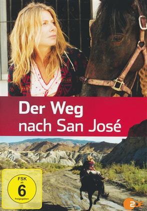 Der Weg nach San José (2014)
