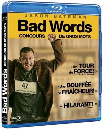 Bad Words - Concours de gros mots (2013)
