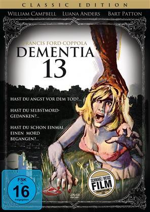 Dementia 13 (1963) (Classic Edition, s/w)