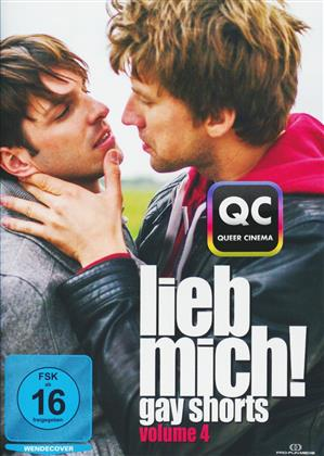 Lieb mich! - Gay Shorts - Vol. 4