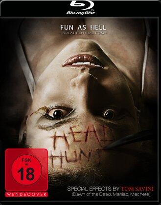 Headhunt (2012) (Uncut)