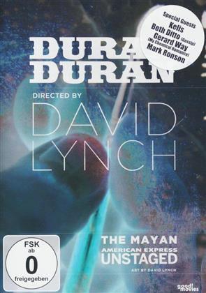 Duran Duran - Directed by David Lynch