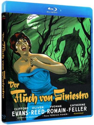 Der Fluch von Siniestro (1961) (Uncut)