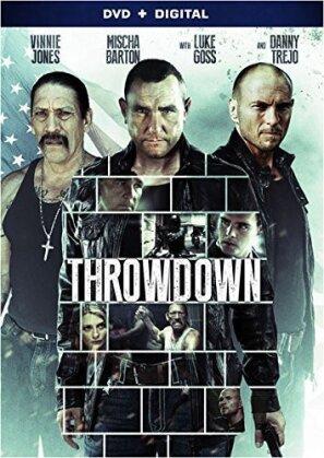 Throwdown - Beyond Justice (2014)