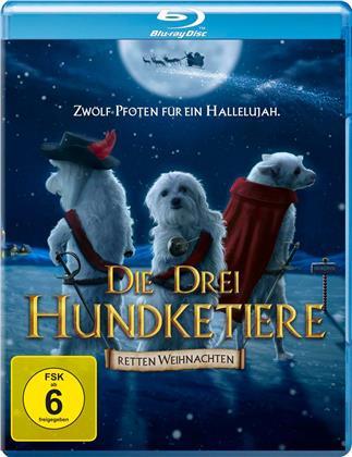 Die Drei Hundketiere retten Weihnachten (2014)