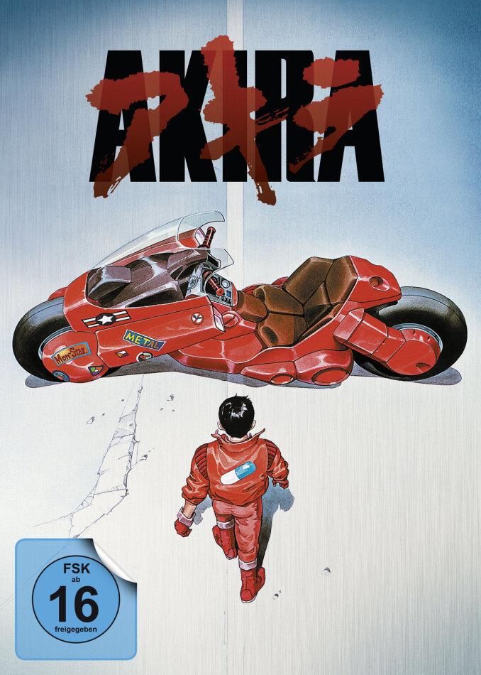 Akira (1988) (Steelbook)