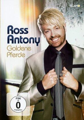Ross Antony - Goldene Pferde