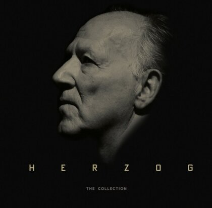 Herzog - The Collection (13 Blu-rays)