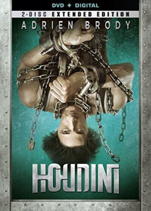 Houdini (2014) (Extended Edition, 2 DVDs)