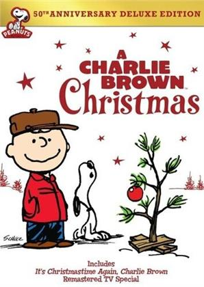 A Charlie Brown Christmas (50th Anniversary Deluxe Edition)