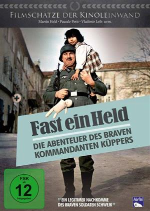 Fast ein Held - Die Abenteuer des braven Kommandanten Küppers (1967) (Filmschätze der Kinoleinwand)
