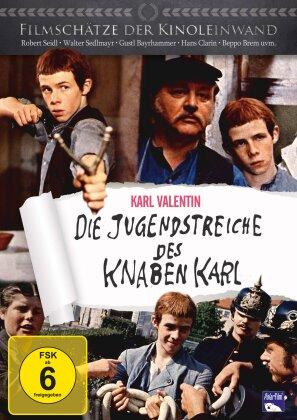 Die Jugendstreiche des Knaben Karl (1977)