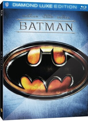 Batman (1989) (25th Anniversary Edition)