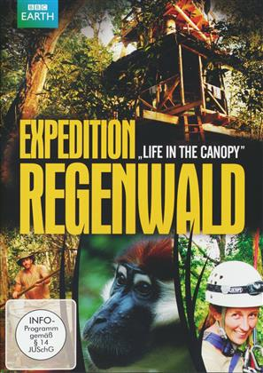 Expedition Regenwald (BBC)