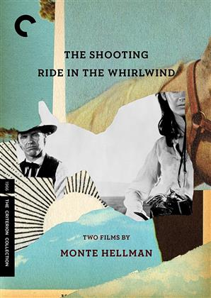 The Shooting / Ride in the Whirlwind (Criterion Collection, 2 DVDs)