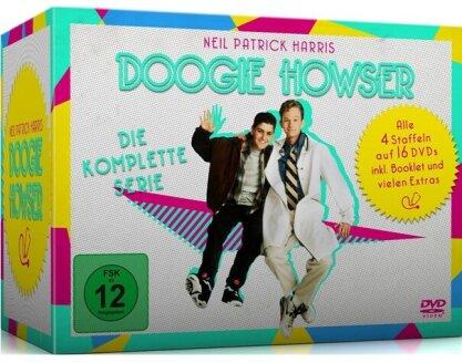 Doogie Howser - Die komplette Serie (16 DVDs)