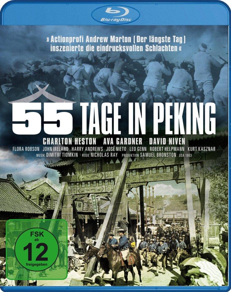 55 Tage in Peking (1963)