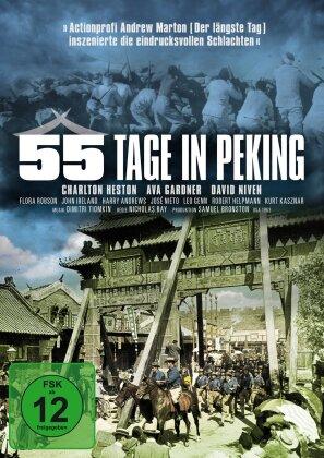 55 Tage in Peking (1963) (Neuauflage)