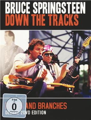 Bruce Springsteen - Down the Tracks (Inofficial, 2 DVDs)