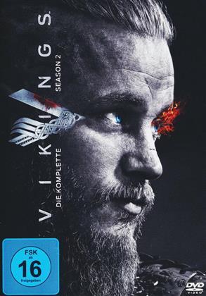 Vikings - Staffel 2 (3 DVDs)