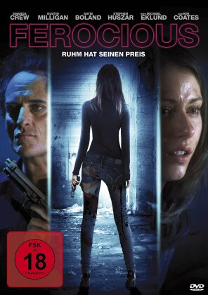 Ferocious (2012)