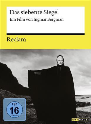 Das siebente Siegel (1957) (Reclam Edition, Arthaus)