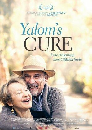 Yalom's Cure - Eine Anleitung zum Glücklichsein (2014)