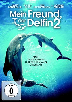 Mein Freund, der Delfin 2 (2014)