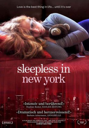 Sleepless in New York