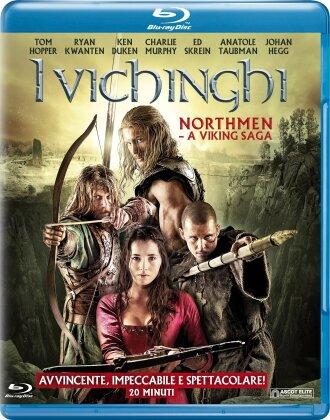I vichinghi - Northmen - A Viking Saga (2014)