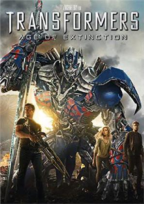 Transformers 4 - Age of Extinction (2014)