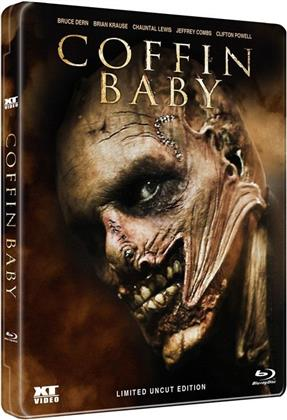 Coffin Baby (2013) (Metalpack, Limited Edition, Uncut)