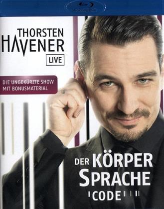 Thorsten Havener - Der Körpersprache Code
