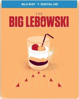 The Big Lebowski (1998) (Limited Edition, Steelbook)