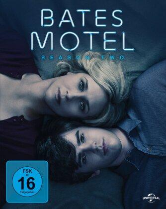 Bates Motel - Staffel 2 (2 Blu-rays)