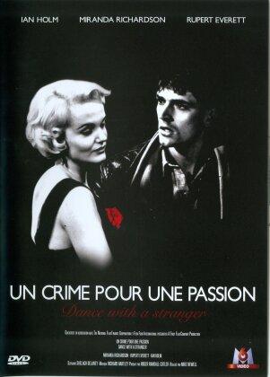 Un crime pour une passion (1985) (s/w)