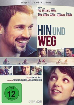 Hin und weg (2014)