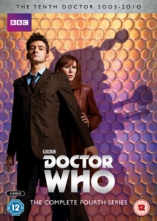 Doctor Who - Series 4 (6 DVD)