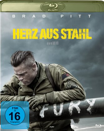 Herz aus Stahl (2014) (4K Mastered)