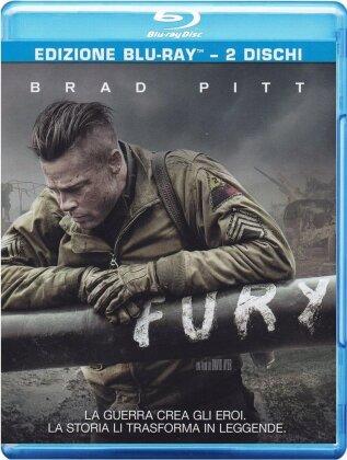 Fury (2014) (2 Blu-ray)
