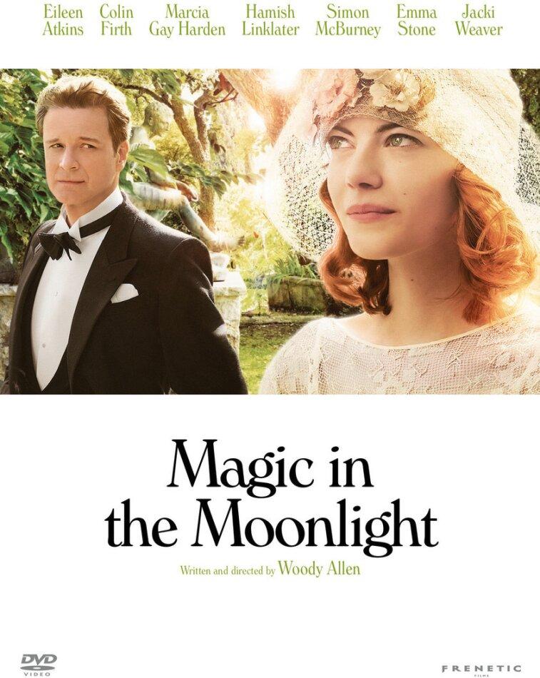 Magic in the Moonlight (2014)