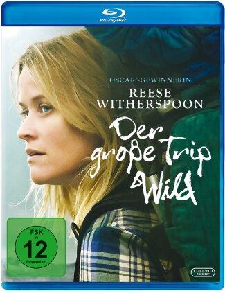 Der grosse Trip - Wild (2014)