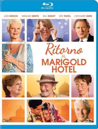 Ritorno al Marigold Hotel (2015)